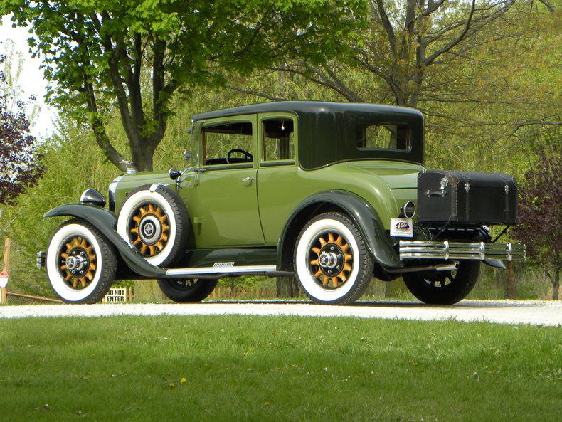 1929 Buick 29-58 73
