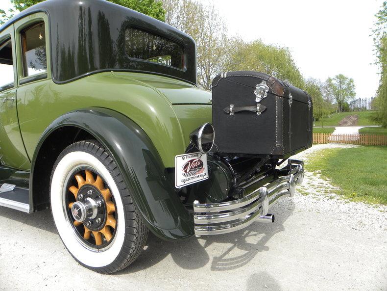1929 Buick 29-58 77