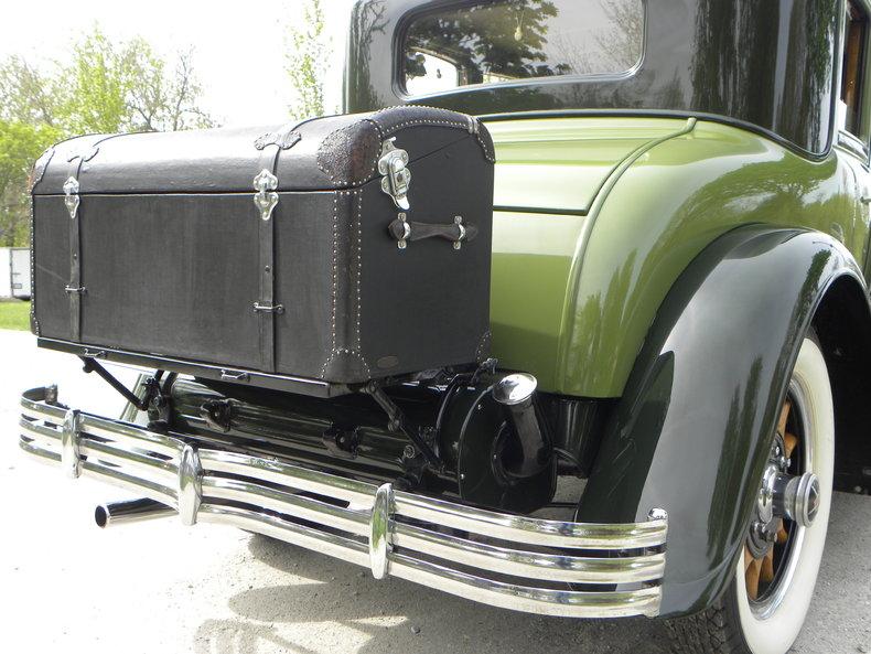 1929 Buick 29-58 80