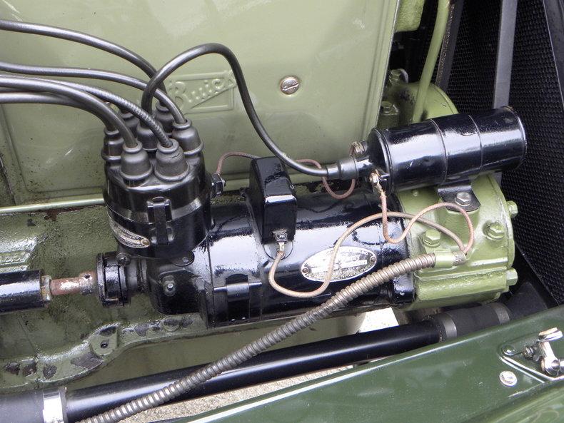 1929 Buick 29-58 99