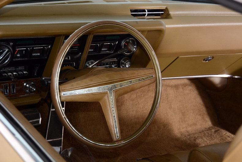 1969 1969 Oldsmobile Toronado For Sale