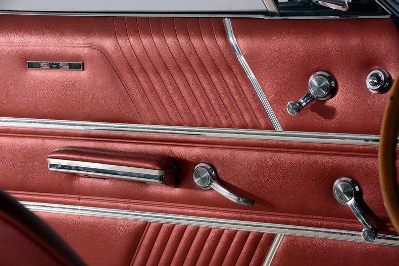 1966 Pontiac 2+2