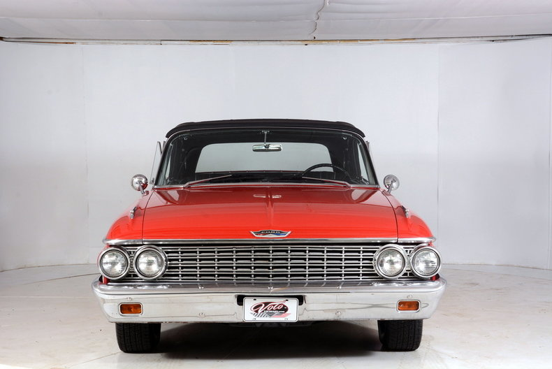 1962 Ford Galaxie 500XL