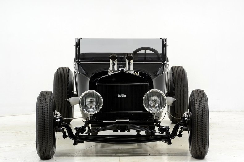 Sell New 1924 Ford Track T Roadster In Northern: 1925 Ford T-Bucket For Sale #53523