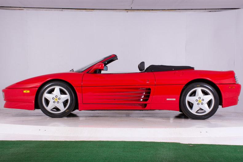 1994 1994 Ferrari 348 TS Spyder For Sale