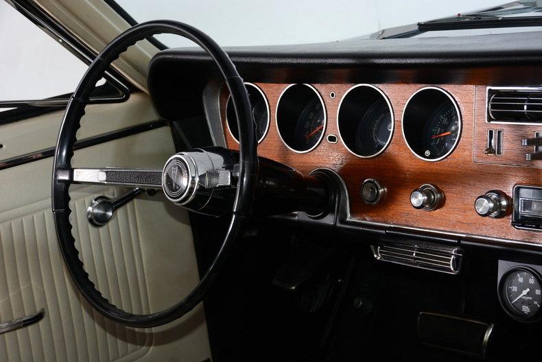 1966 1966 Pontiac GTO For Sale