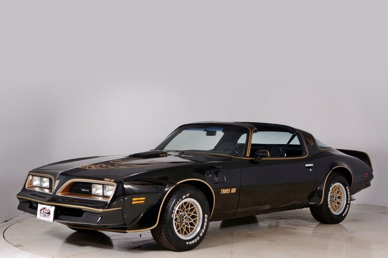 1978 1978 Pontiac Trans Am For Sale