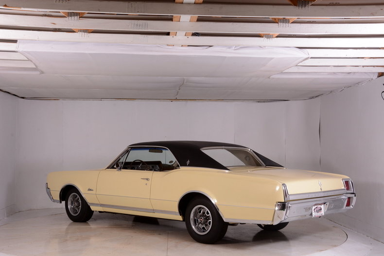 1967 1967 Oldsmobile Cutlass Supreme For Sale
