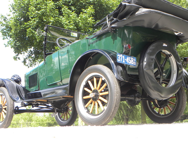 1926 1926 Ford Model T For Sale