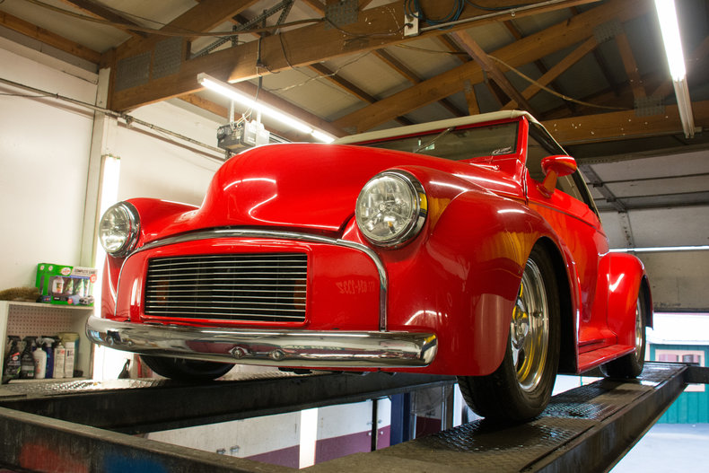1953 1953 Morris Minor For Sale
