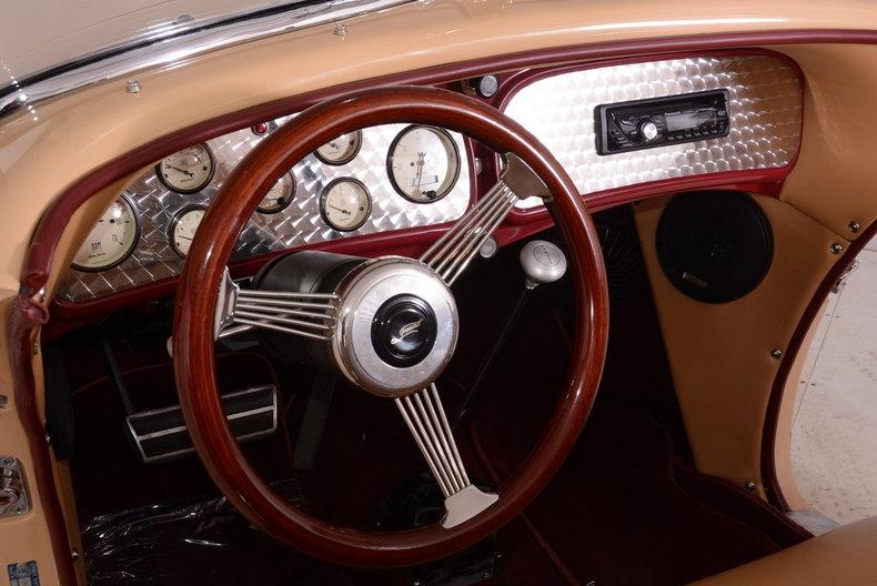 1979 Auburn Speedster
