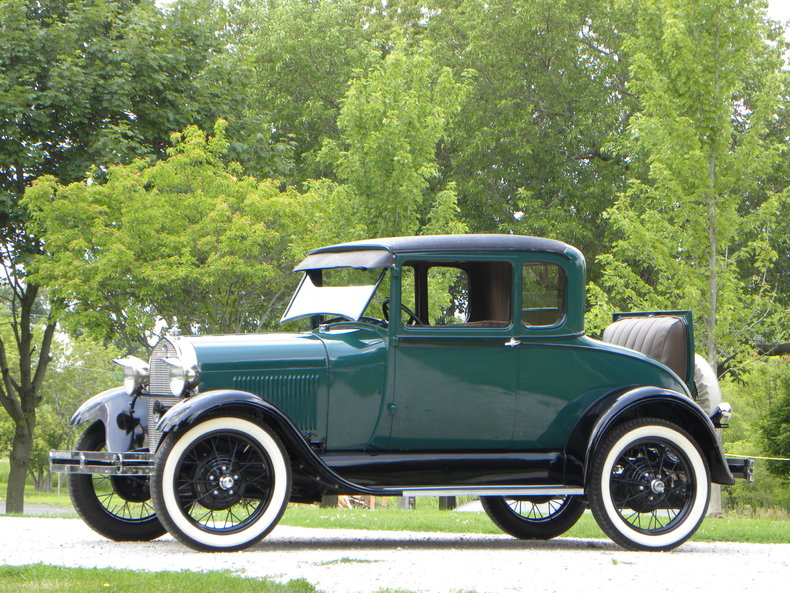 1929 1929 Ford Model A For Sale