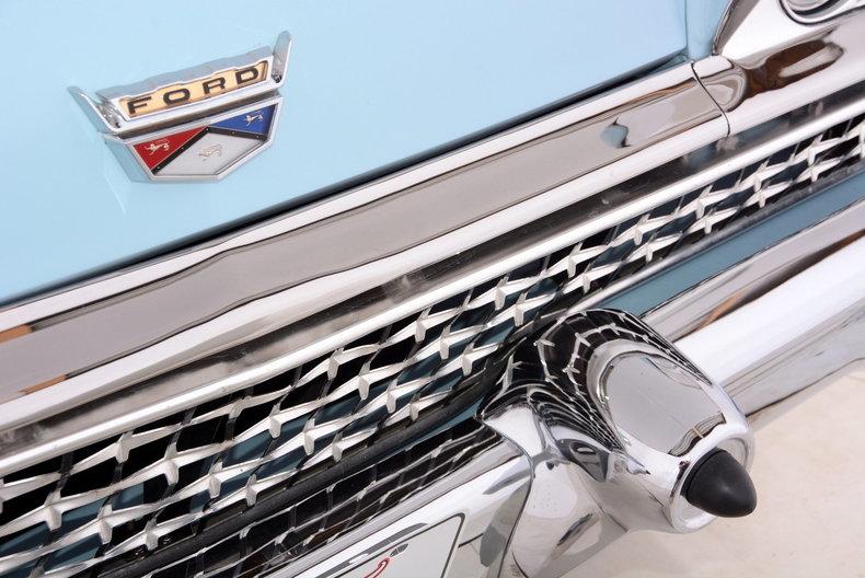 1959 Ford Galaxie 500