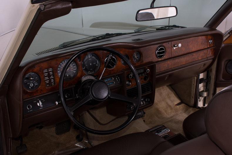 1978 1978 Rolls-Royce Corniche For Sale