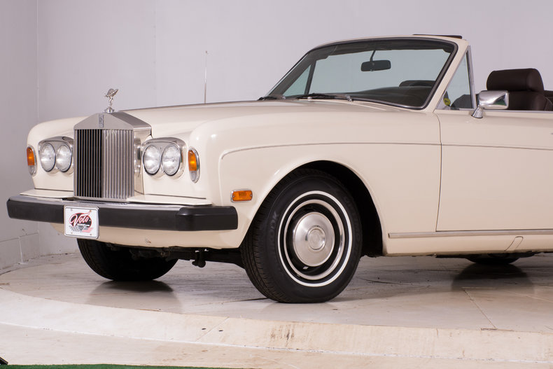1978 1978 Rolls-Royce Corniche For Sale