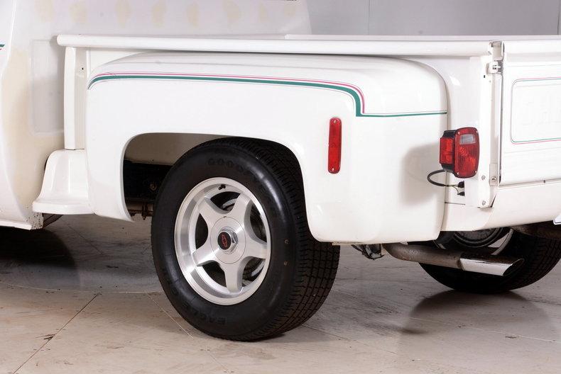 1976 Chevrolet 1500