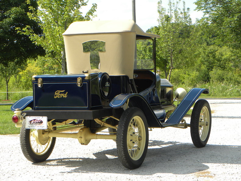 1915 1915 Ford Model T For Sale