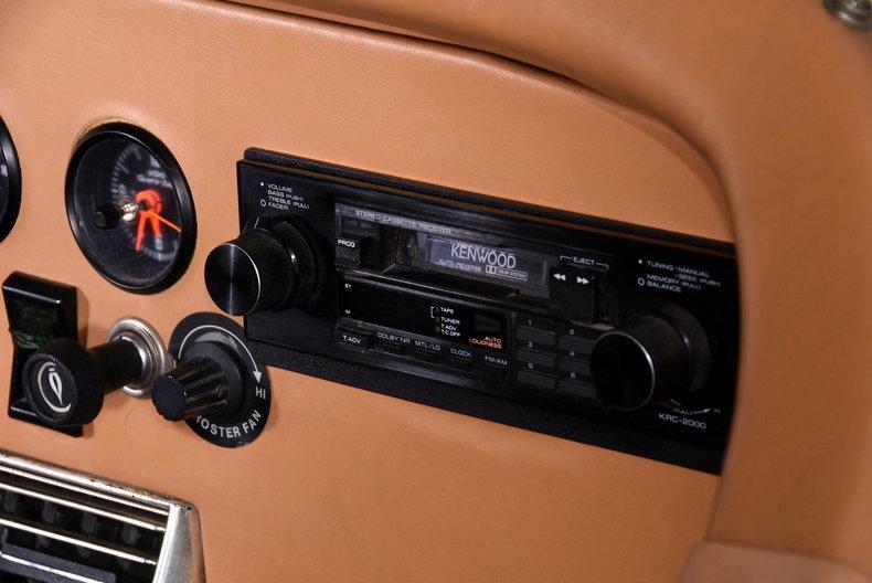 1979 Excalibur Phaeton