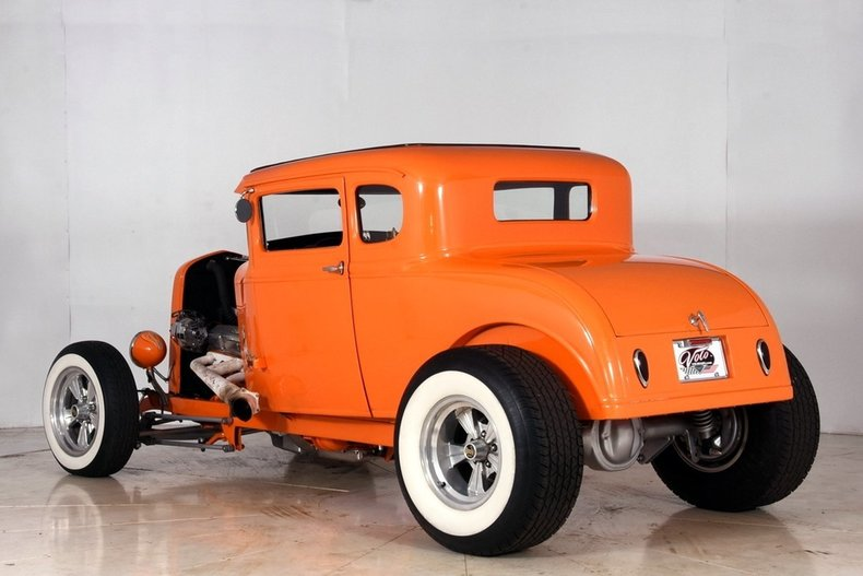 1931 Ford A Street Rod