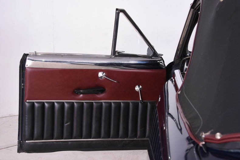 1951 Ford Custom