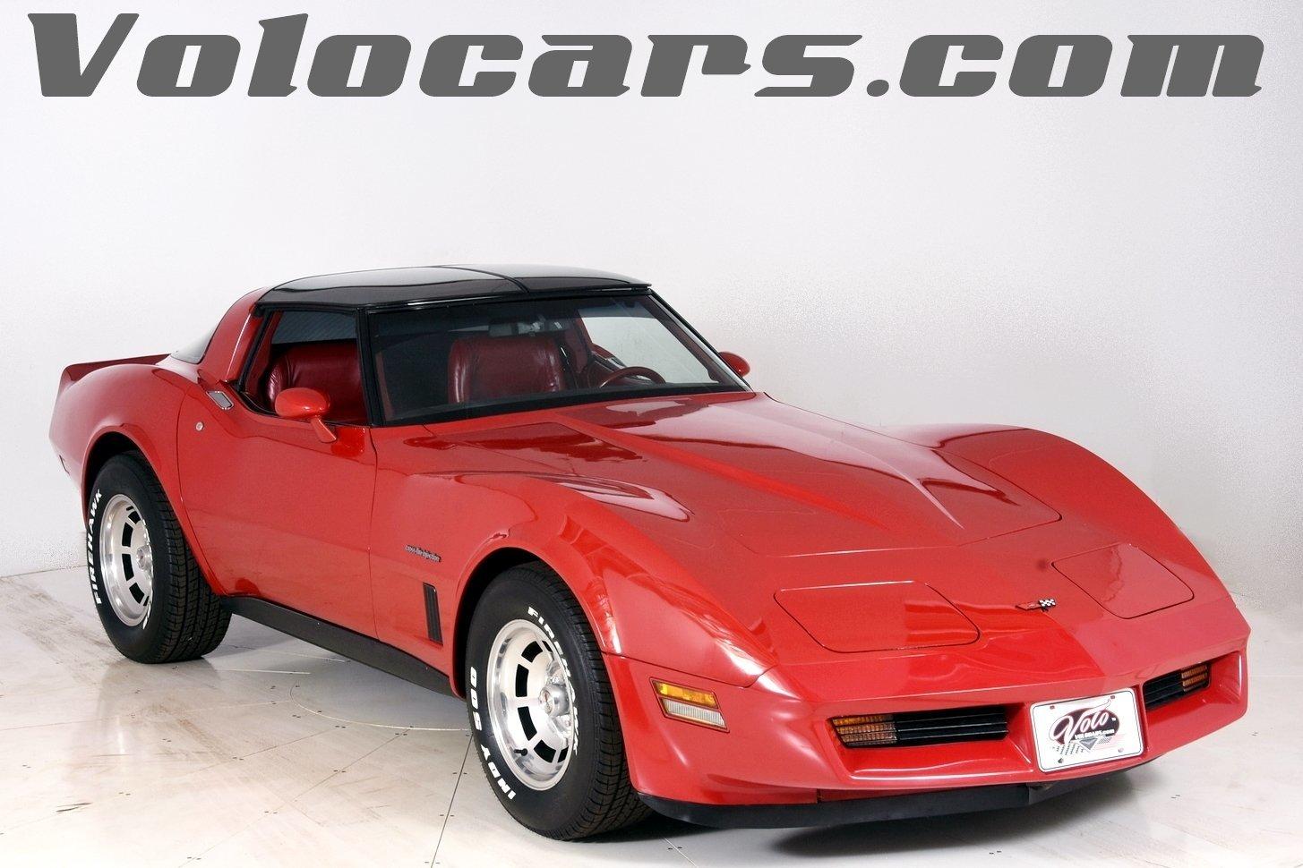 3409364df35cc2 hd 1982 chevrolet corvette