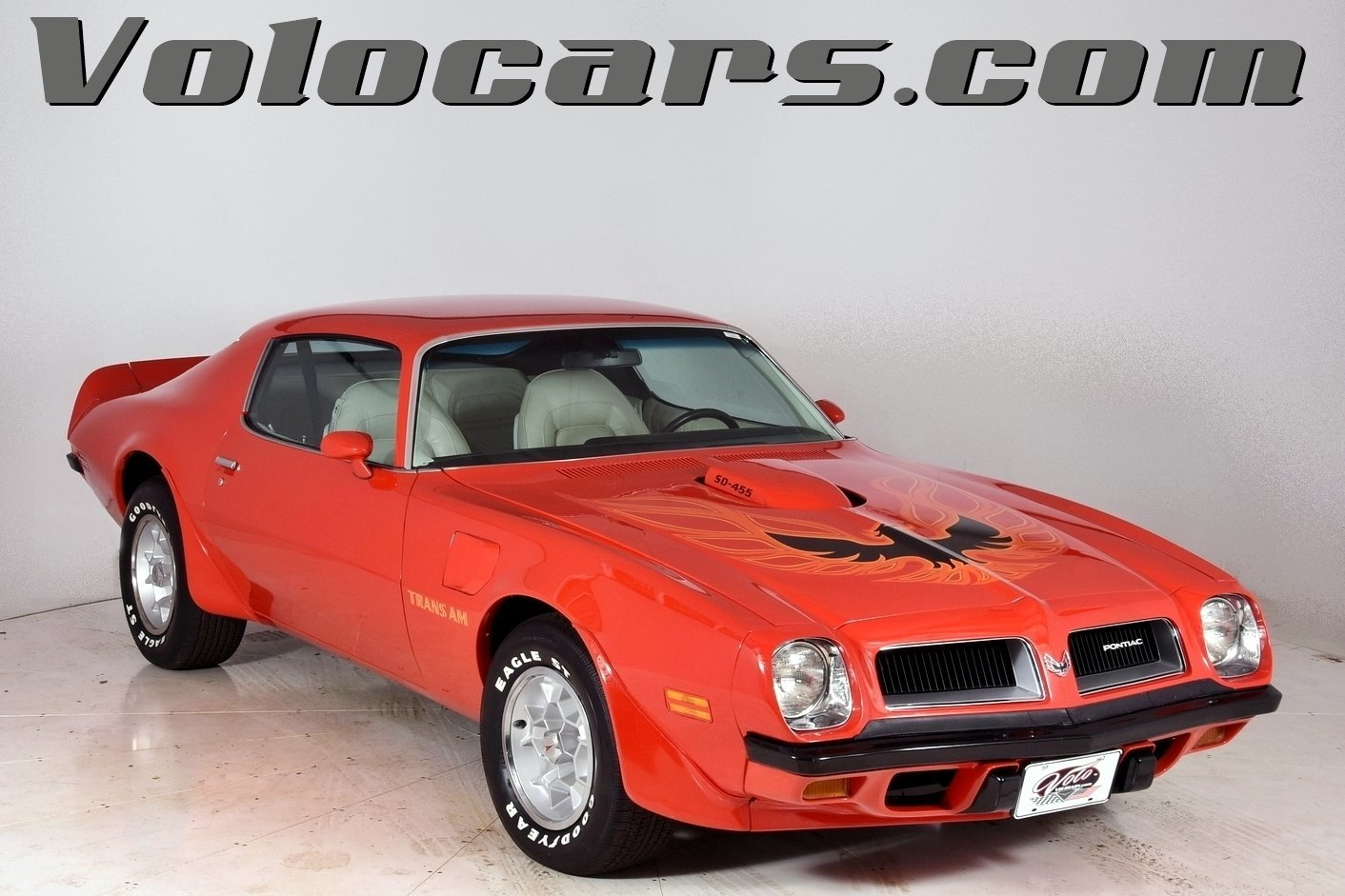 3660432def5867 hd 1974 pontiac trans am super duty
