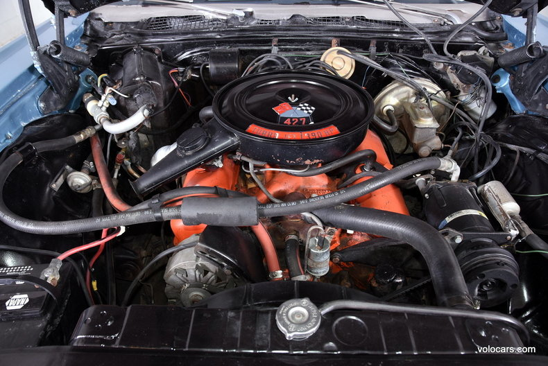 1969 Chevrolet Caprice