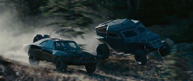 2015 Chevrolet Fast Attack