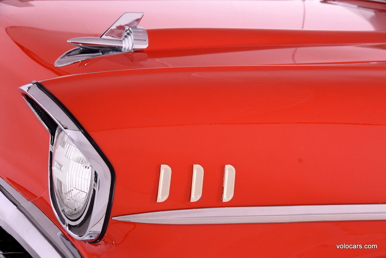 1957 Chevrolet Bel Air Volo Auto Museum