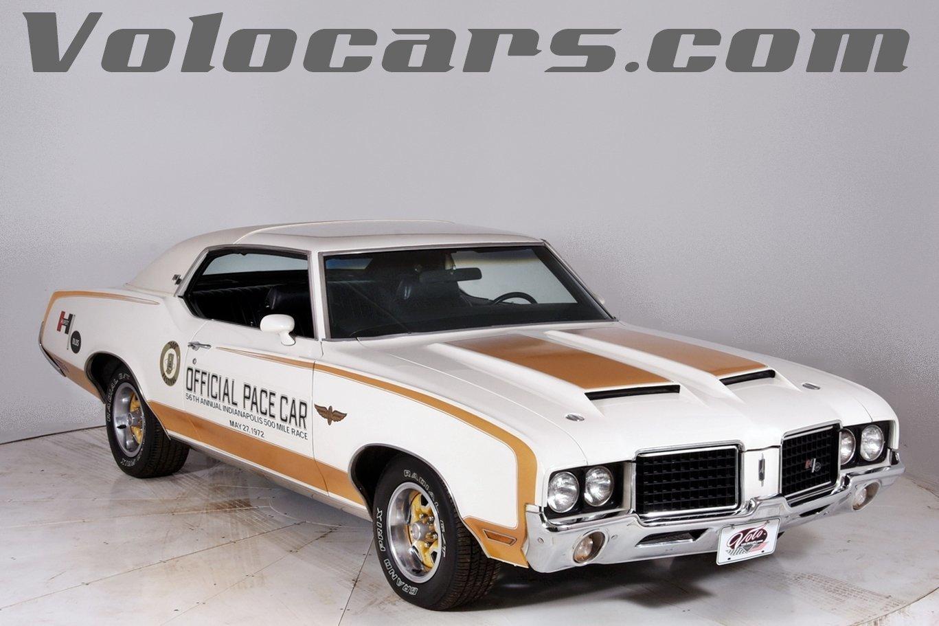 34405686355aad hd 1972 oldsmobile hurst