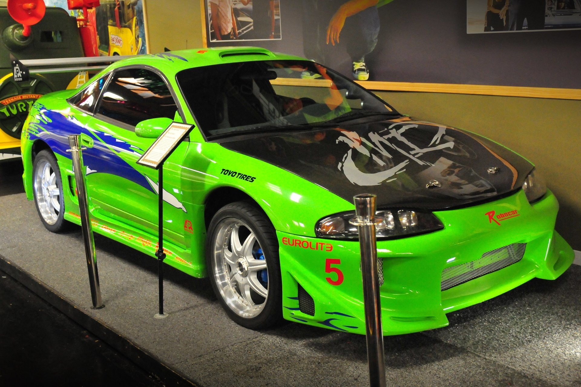 Fast And Furious Type Cars For Sale