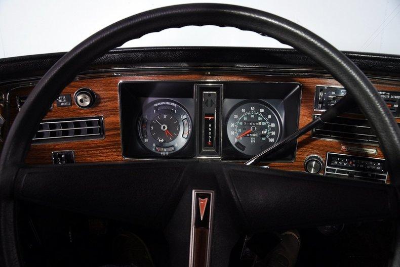 1975 1975 Pontiac Grand Ville For Sale