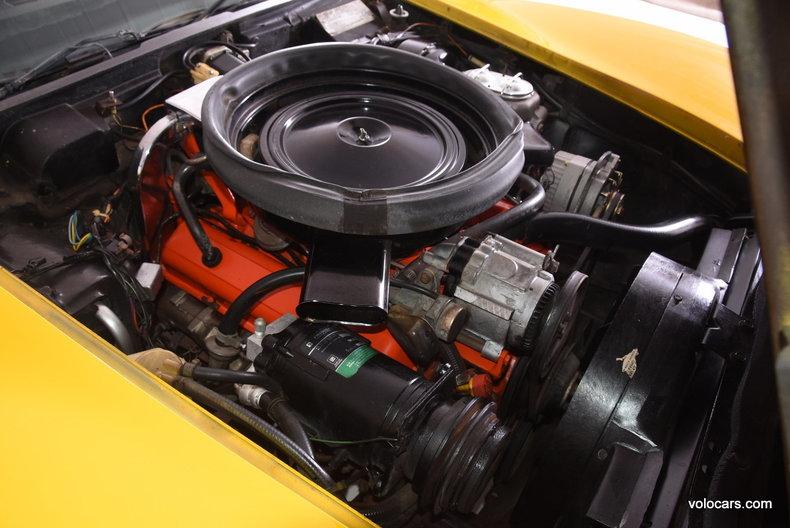34555519da1883 low res 1973 chevrolet corvette