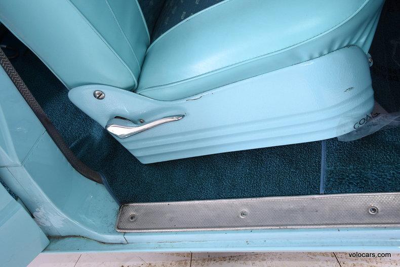 1956 Nash Ambassador