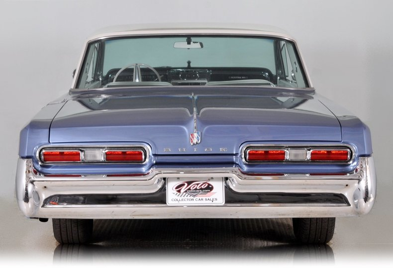 1962 Buick Electra 225 For Sale 78331 Mcg