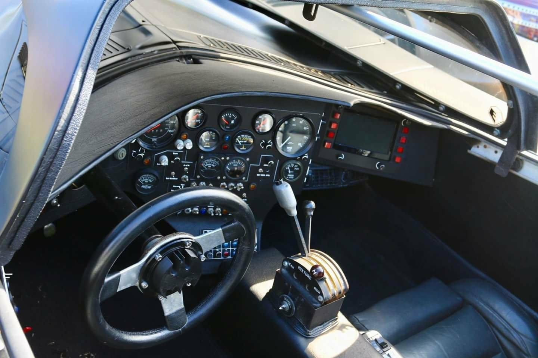 Village Auto Body >> 1989 Chevrolet Batmobile   Volo Auto Museum