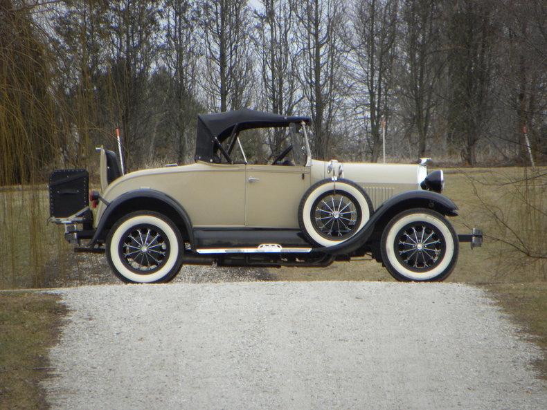 353839635ec7de low res 1980 ford model a shay roadster