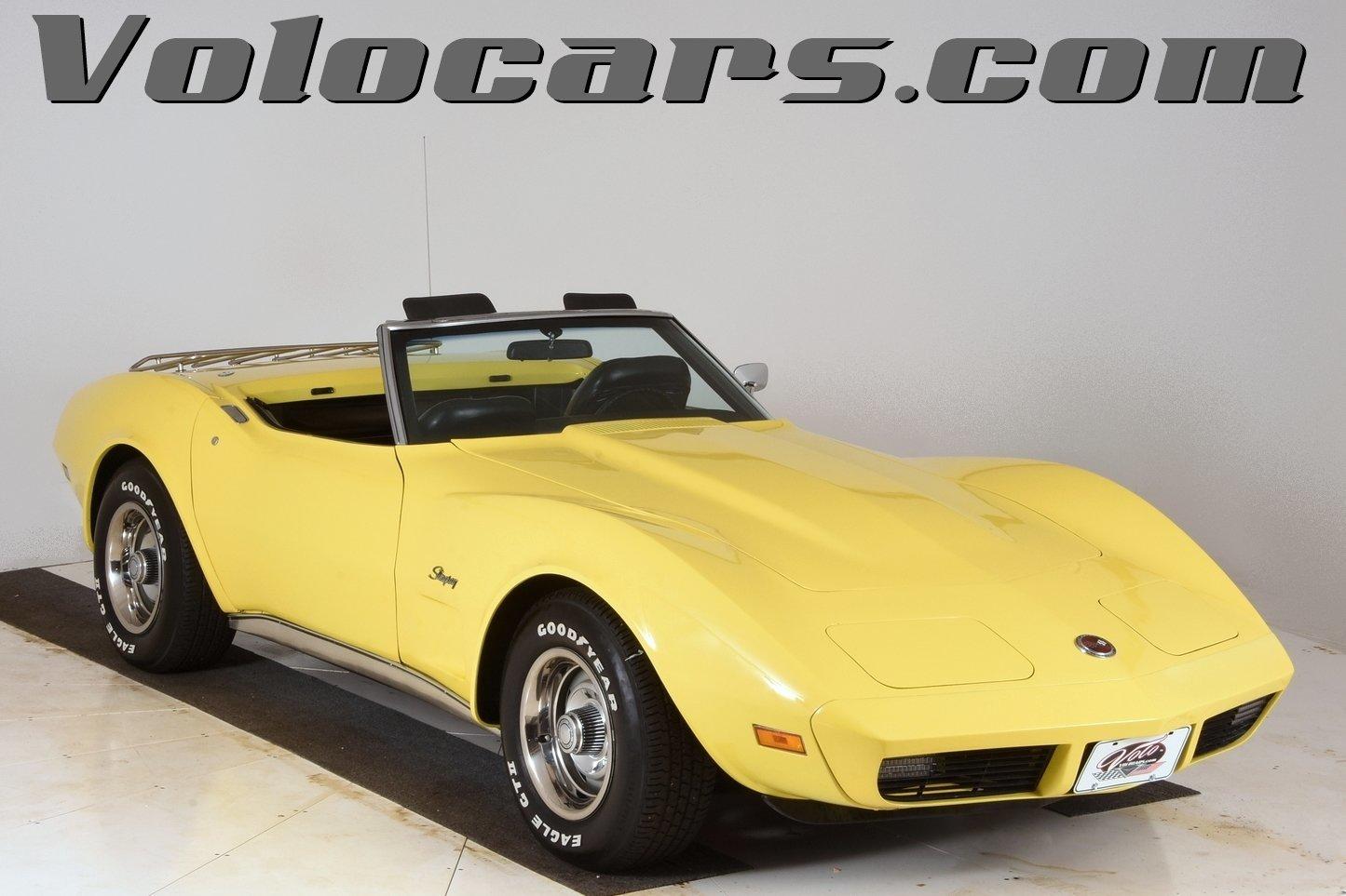 3545561bc4c3bd hd 1974 chevrolet corvette