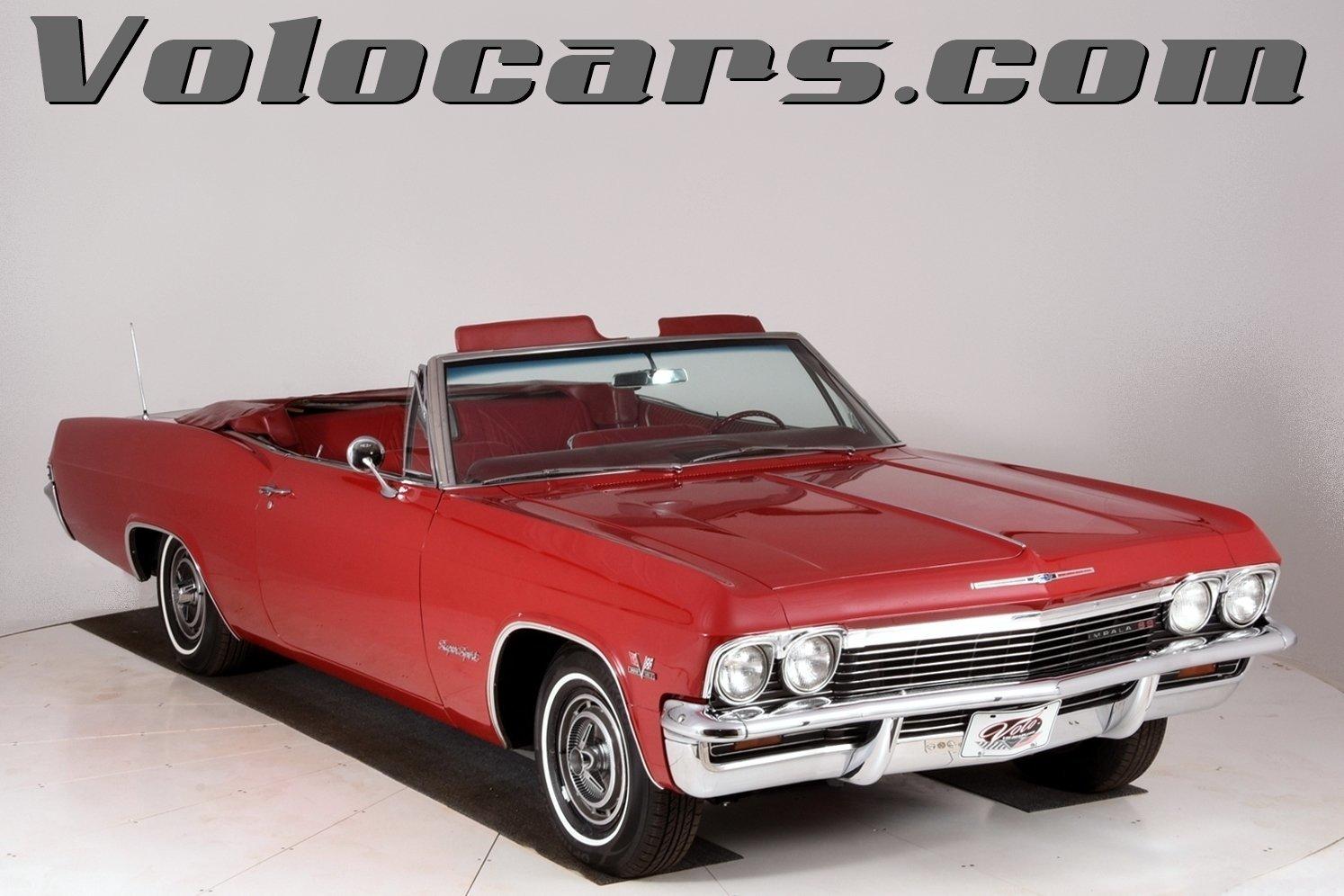353533361e2b47 hd 1965 chevrolet impala