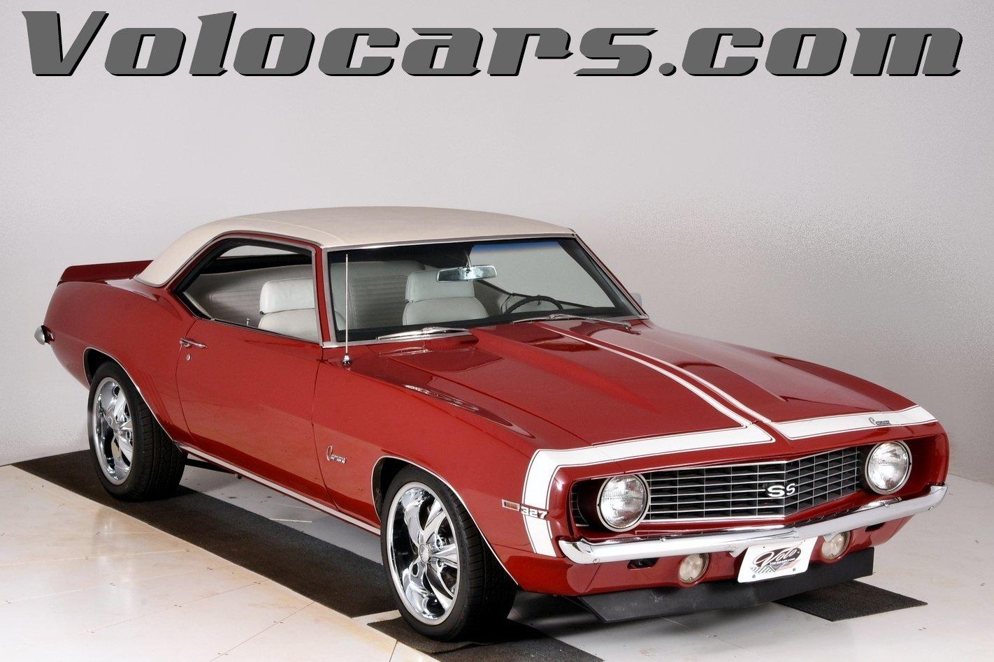 3560843d3701d9 hd 1969 chevrolet camaro