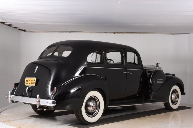 3633852231cdee low res 1940 packard 120 touring