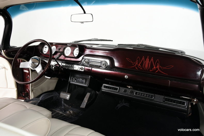 1959 Oldsmobile Super 88