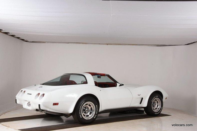 359441e31af134 low res 1978 chevrolet corvette