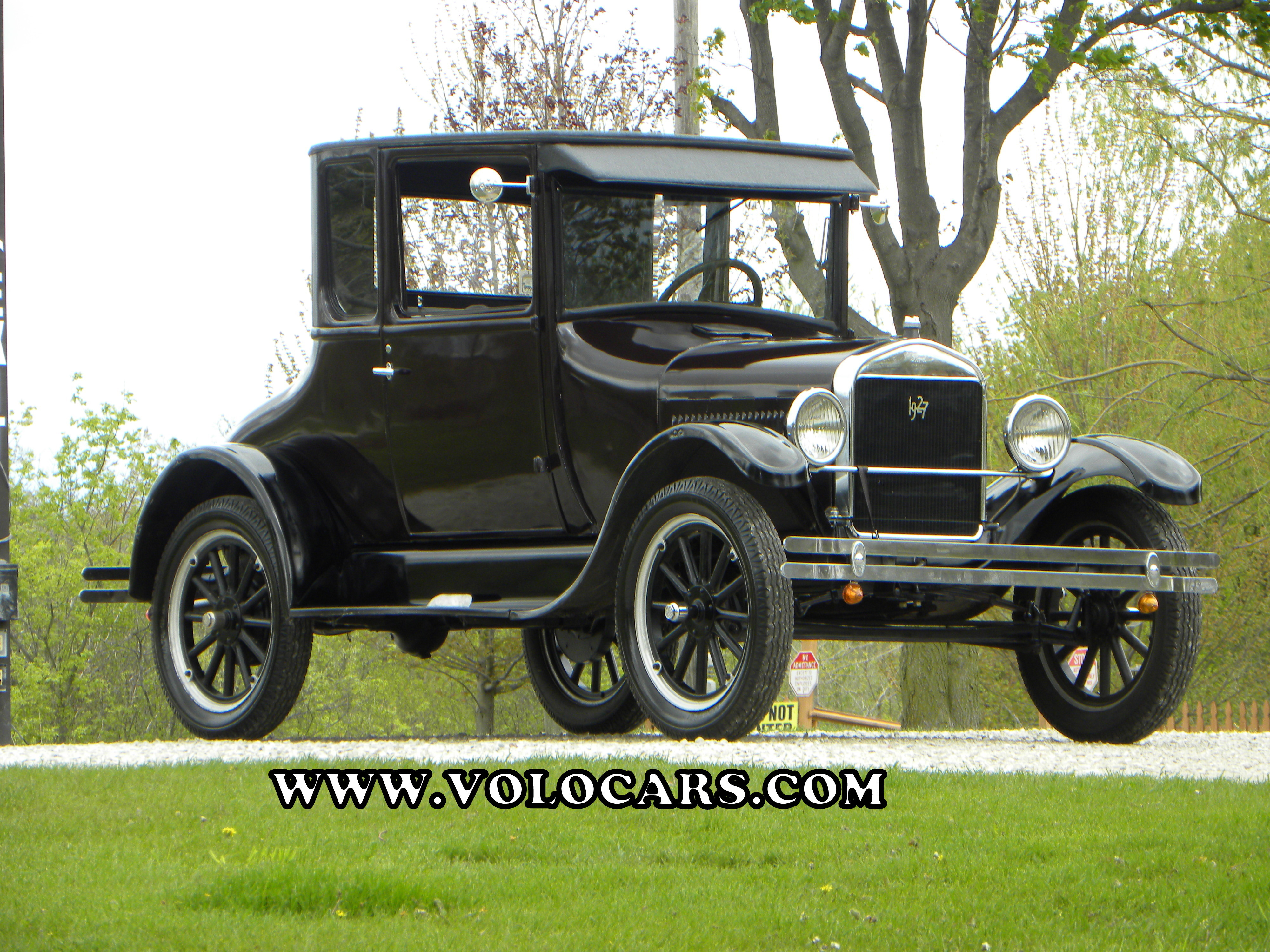 1927 ford model a images