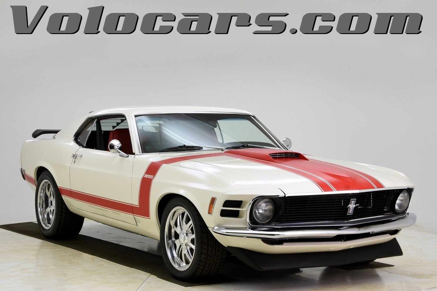 36190432eb7932 hd 1970 ford mustang pro touring