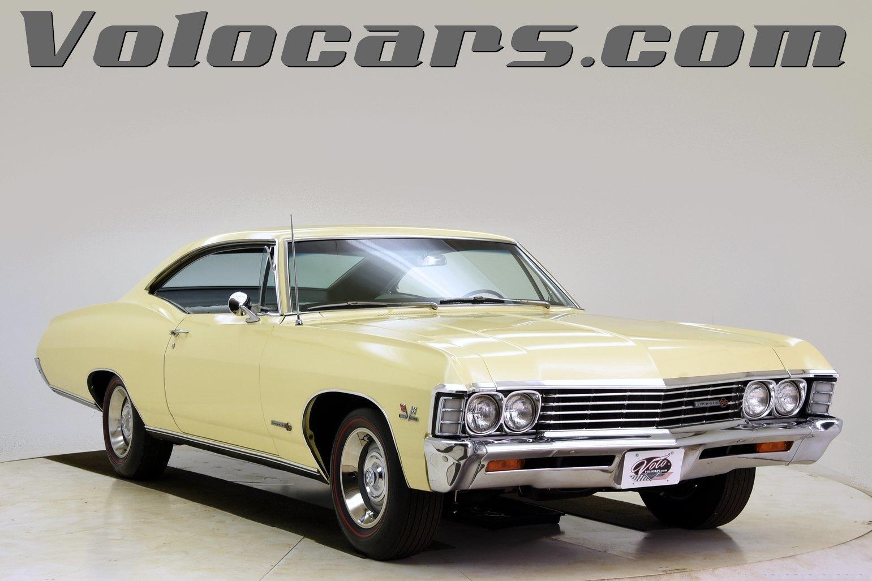 358890b0112cbe hd 1967 chevrolet impala ss