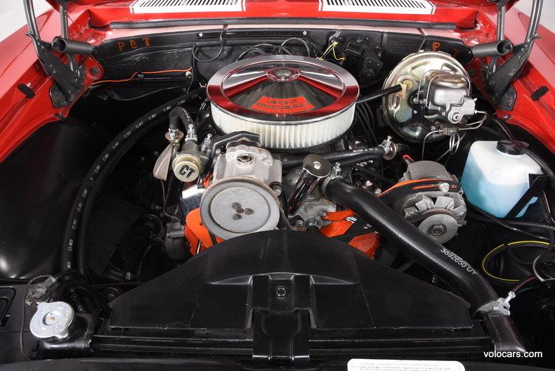 3605740f452a43 low res 1968 chevrolet camaro z28