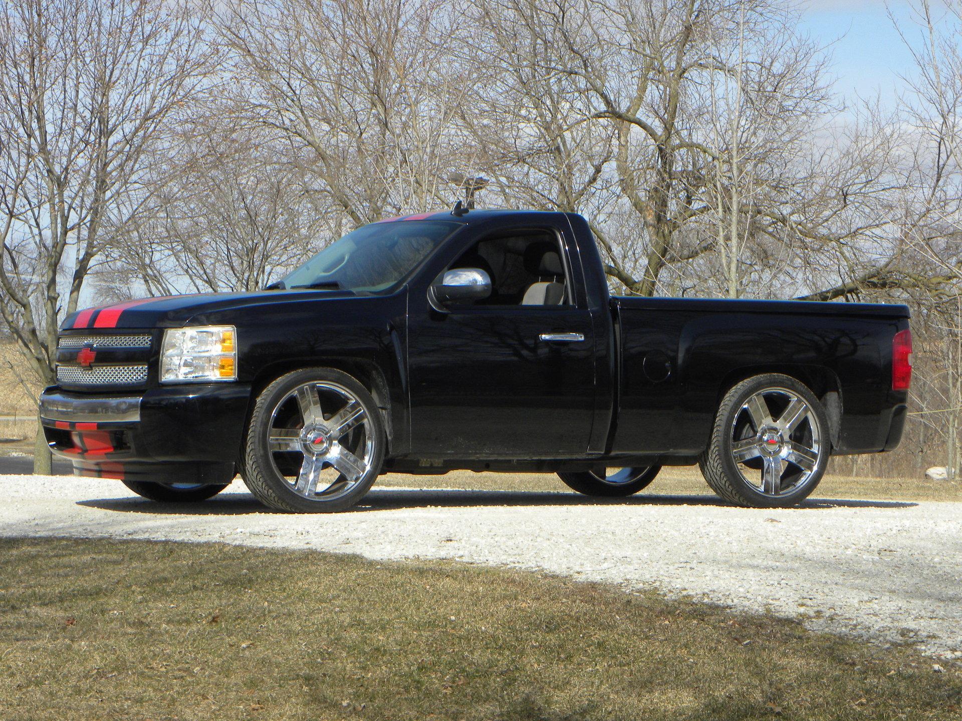 359834f0eec82b hd 2008 chevrolet silverado pickup