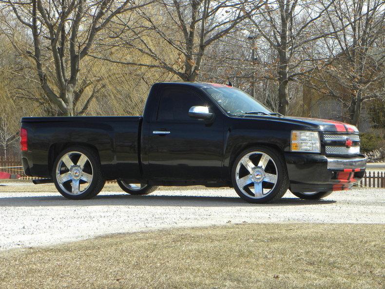 359836e80769fb low res 2008 chevrolet silverado pickup