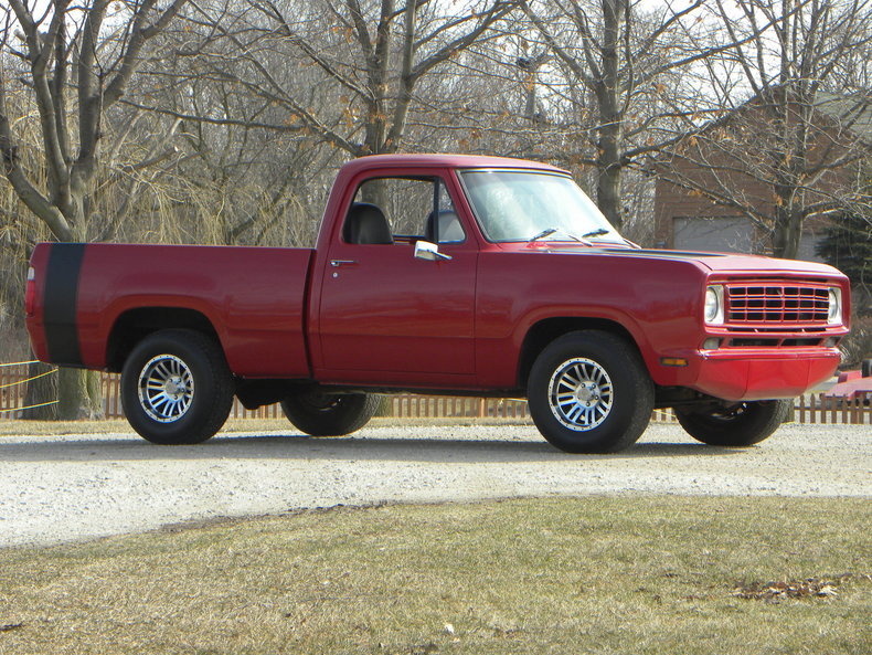36149106be2762 low res 1976 dodge d10 pickup